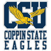 Extra Large Decal-CSU Coppin State Eagles