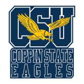Medium Magnet-CSU Coppin State Eagles