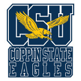 Large Magnet-CSU Coppin State Eagles