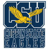 Extra Large Magnet-CSU Coppin State Eagles