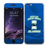 iPhone 6 Skin-Texas A&M Corpus Christi Islanders