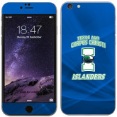 iPhone 6 Plus Skin-Texas A&M Corpus Christi Islanders