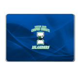 MacBook Pro 13 Inch Skin-Texas A&M Corpus Christi Islanders
