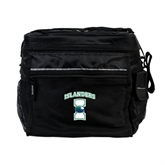 All Sport Black Cooler-Islanders w/I
