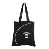 Lunar Black Convention Tote-Islanders w/I