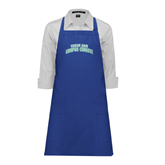 Full Length Royal Apron-Arched Texas A&M Corpus Christi