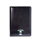Wall Street Black Junior Writing Pad-Islanders w/I