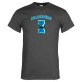 Charcoal T Shirt-Islanders w/I