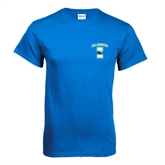 Royal T Shirt-Islanders w/I