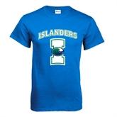 Royal T Shirt-Islanders w/I