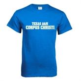 Royal T Shirt-Texas A&M Corpus Christi