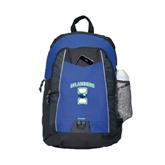 Impulse Royal Backpack-Islanders w/I