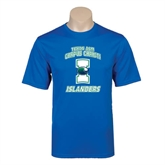 Performance Royal Tee-Texas A&M Corpus Christi Islanders