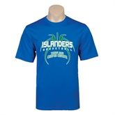 Performance Royal Tee-Islanders Basketball