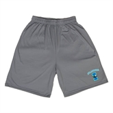 Performance Steel 9 Inch Length Shorts-Islanders w/I