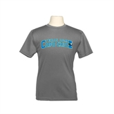 Youth Syntrel Performance Steel Training Tee-Arched Texas A&M Corpus Christi Design