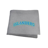 Grey Sweatshirt Blanket-Arched Islanders