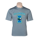 Syntrel Performance Steel Tee-Islanders w/I