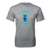 Grey T Shirt-Texas A&M Corpus Christi Islanders