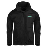 Black Survivor Jacket-Arched Texas A&M Corpus Christi