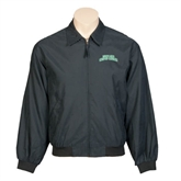 Black Players Jacket-Arched Texas A&M Corpus Christi