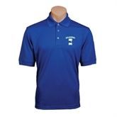 Royal Dry Mesh Polo-Islanders w/I