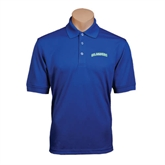 Royal Dry Mesh Polo-Arched Islanders