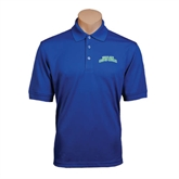Royal Dry Mesh Polo-Arched Texas A&M Corpus Christi