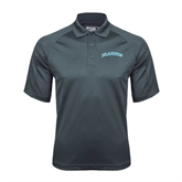 Charcoal Dri Mesh Pro Polo-Arched Islanders