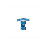 6 1/4 x 4 5/8 Flat Cards w/Blank Envelopes 10/pkg-Texas A&M Corpus Christi Islanders