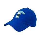 Royal Twill Unstructured Low Profile Hat-Islanders w/I