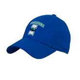 Royal Heavyweight Twill Pro Style Hat-Islanders w/I