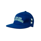 Royal OttoFlex Flat Bill Pro Style Hat-Arched Texas A&M Corpus Christi
