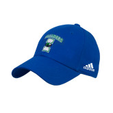Adidas Royal Structured Adjustable Hat-Islanders w/I