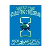 Small Magnet-Texas A&M Corpus Christi Islanders, 6 in H