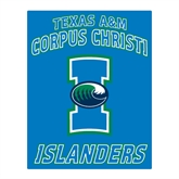 Large Magnet-Texas A&M Corpus Christi Islanders, 12 in H