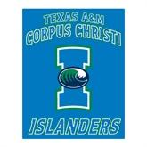 Large Magnet-Texas A&M Corpus Christi Islanders, 12 in H