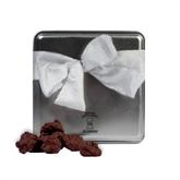 Decadent Chocolate Clusters Silver Medium Tin-Texas A&M Corpus Christi Islanders Engraved