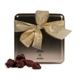 Decadent Chocolate Clusters Gold Medium Tin-Texas A&M Corpus Christi Islanders Engraved