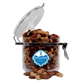 Deluxe Nut Medley Round Canister-Texas A&M Corpus Christi Islanders