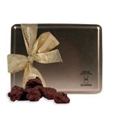 Decadent Chocolate Clusters Gold Large Tin-Texas A&M Corpus Christi Islanders Engraved