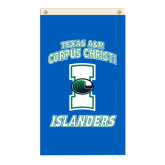 3 ft x 5 ft Flag-Texas A&M Corpus Christi Islanders