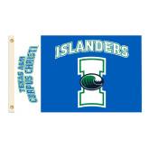 3 ft x 5 ft Flag-Islanders w/I