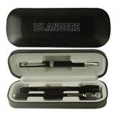 Black Roadster Gift Set-Islanders Engraved