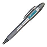 Silver/Silver Blossom Pen/Highlighter-Islanders