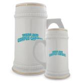 Full Color Decorative Ceramic Mug 22oz-Texas A&M Corpus Christi Islanders