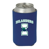 Neoprene Royal Can Holder-Islanders w/I
