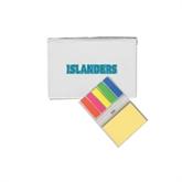Micro Sticky Book-Islanders