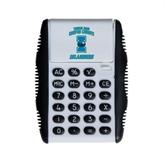 White Flip Cover Calculator-Texas A&M Corpus Christi Islanders