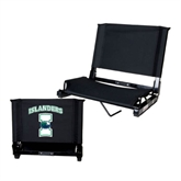 Stadium Chair Black-Islanders w/I